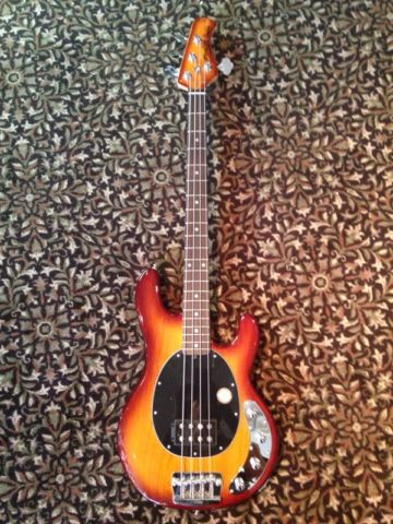 Sterling RAY34-HB bass $1,192.00